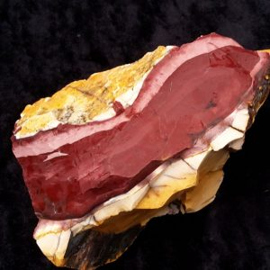 MOOKAITE ROUGH ROCK SPECIMEN